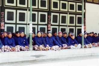 Photo: #017-Le Kraton, palais du Sultan-Yogyakarta-Java