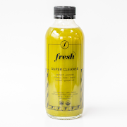Super Cleanse Juice