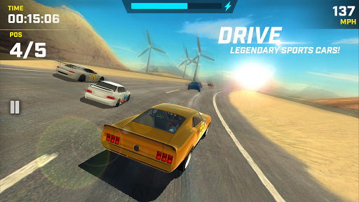 Race Max APK MOD screenshots 2