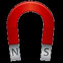 Magnetometre icon
