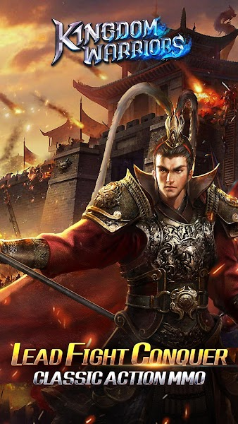 Kingdom Warriors v1.4.0 (Mod)
