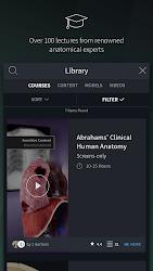 دانلود Complete Anatomy 19 for Android اندروید | سیدروید