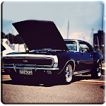 Camaro Driving Simulator Icon