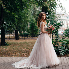 Wedding photographer Anton Blokhin (blovan112). Photo of 21.10.2016