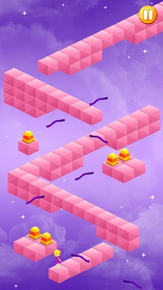 Amazing Gymnastics Jump Rope screenshot