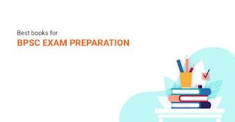 Best books for BPSC Exam Preparation