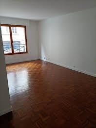 Appartement 2 pièces 51,02 m2