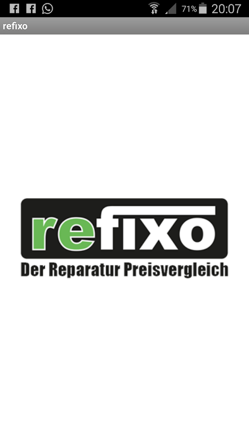 refixo.de- screenshot