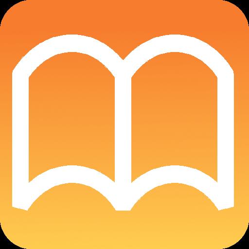 eBook Reader 書籍 App LOGO-硬是要APP