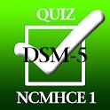 NCMHCE Exam 01