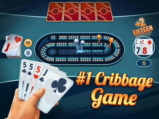 Ultimate Cribbage - Classic Board Card Game apkdebit screenshots 6