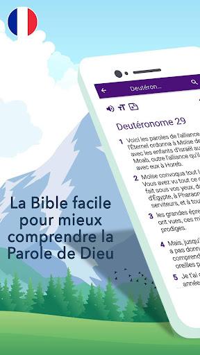 Bible en franu00e7ais courant 1.0 screenshots 4