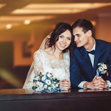 Wedding photographer Sergey Uryupin (Rurikovich). Photo of 29.11.2016
