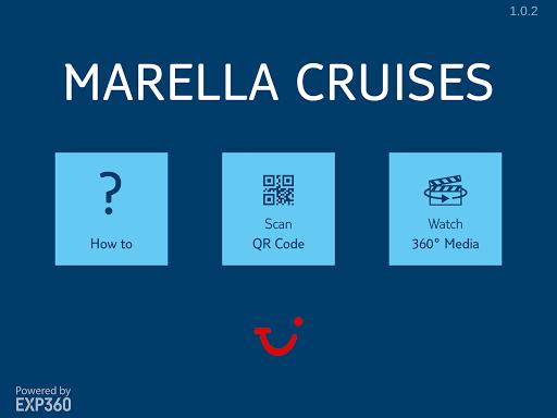 Marella 360 screenshot 3