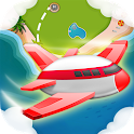 Air Traffic Controller - Airport Simulation icon