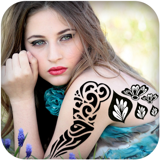 Tattoo Photo Collage