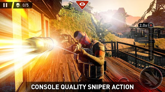 Sniper: Ghost Warrior Hack for the game