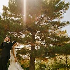 Wedding photographer Sergio Quezada (sergioquezada). Photo of 15.09.2018