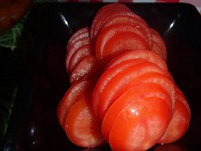 Photo: tomates