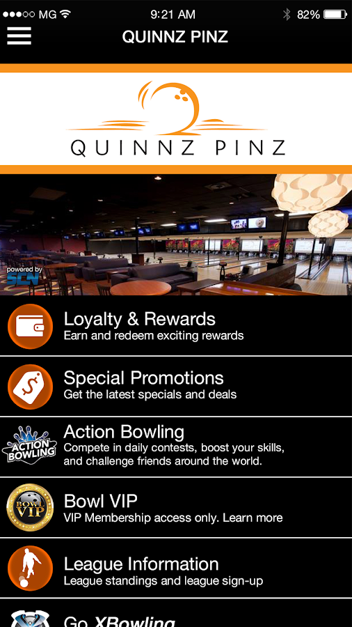 Quinnz Pinz- screenshot
