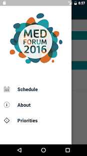 MED FORUM 2016- screenshot thumbnail