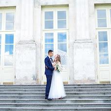 Wedding photographer Anna Bazhanova (AnnaBazhanova). Photo of 17.08.2017