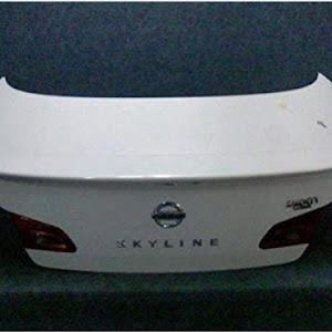 スカイライン PV36のカスタム事例画像 Lさんの2020年09月06日01:03の投稿