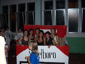 Photo: Chicas de la Peña El Picadero (fiestas 2005)