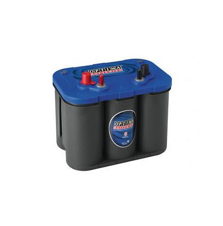 Optima BlueTop SLI 4,2L 50Ah