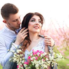 Wedding photographer Ekaterina Vilkhova (Vilkhova). Photo of 03.05.2018