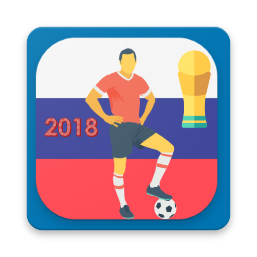 World cup Russia 2018 - Teams, Players & Stats