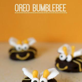Oreo Bumblebee.