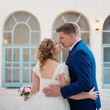 Wedding photographer Olga Medvedeva (Leliksoul). Photo of 31.01.2017