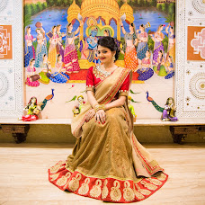 Wedding photographer Ravindra Chauhan (ravindrachauha). Photo of 19.11.2014