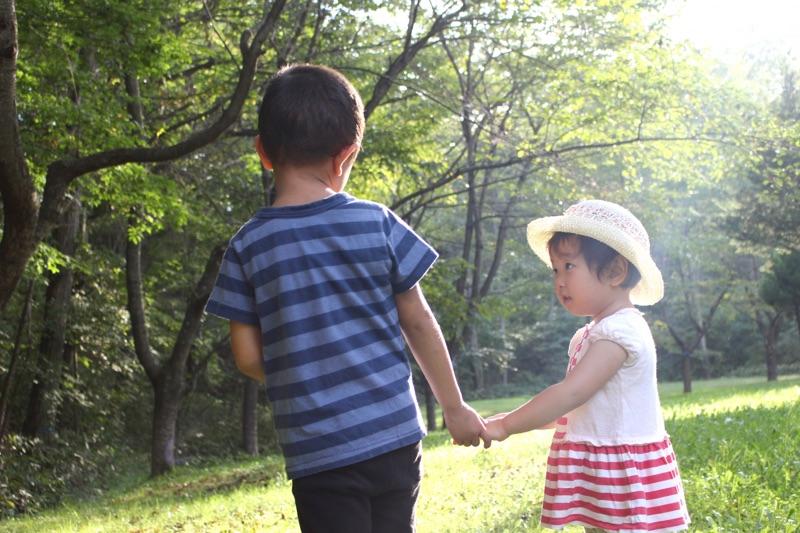 親としての向き合い方