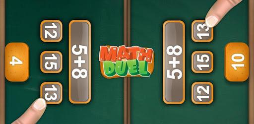 Mathfight