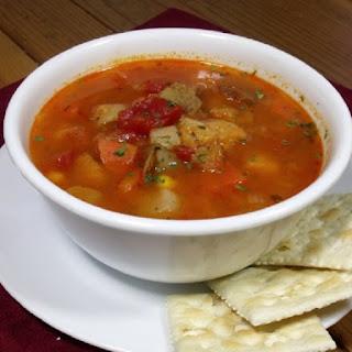 American Chowder Soup Recipes