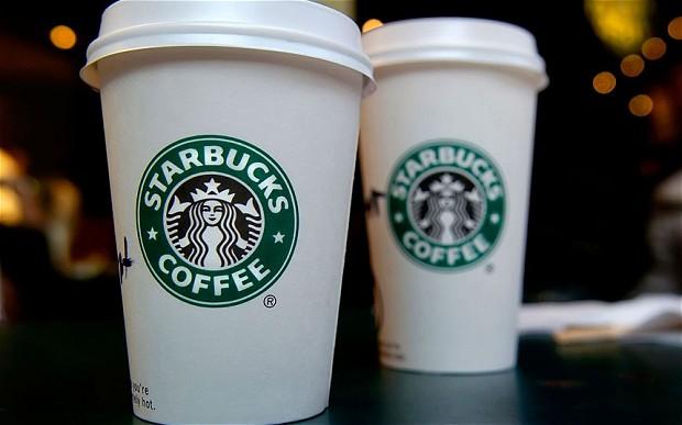 Кава Старбакс в першу чергу робиться для людей