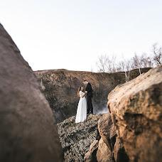 Wedding photographer Sergey Kuzmenkov (Serg1987). Photo of 04.06.2018