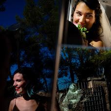 Fotógrafo de bodas Miguel angel López (focusfoto). Foto del 09.12.2018
