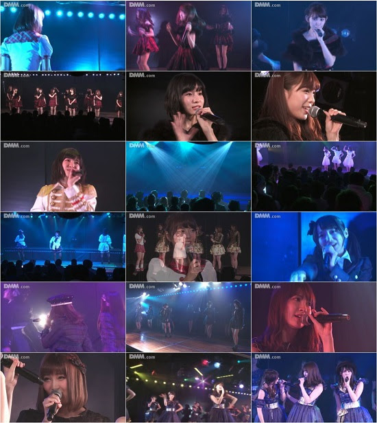 (LIVE)(720p) AKB48 公演 161210 161214 161219 161220