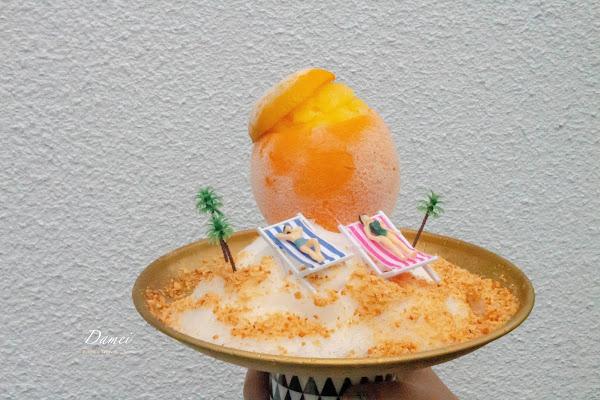 高雄鼓山 雄追果店Frumosa-以台灣水果創造打卡風潮的超美水果冰
