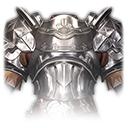 名誉の勇猛の鎧