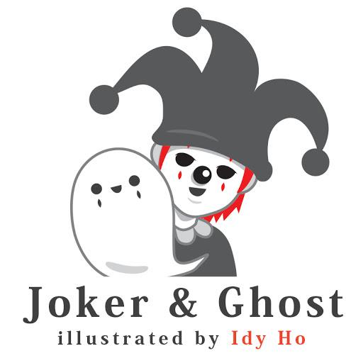 Joker & Ghost