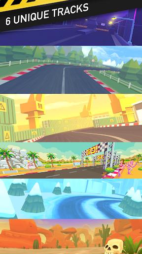Thumb Drift - Fast & Furious One Touch Car Racing 1.4.4.253 screenshots 15