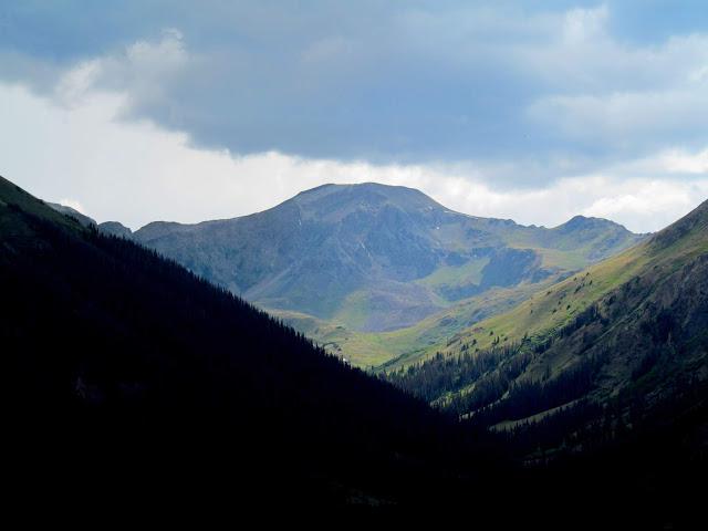 Handies Peak