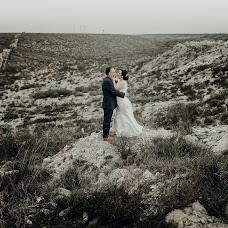 Wedding photographer Vidal Carmona (VidalCarmona). Photo of 30.08.2017