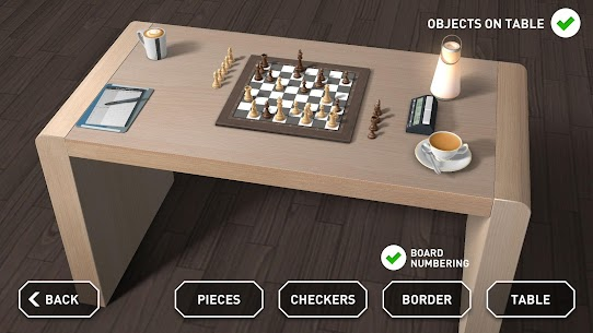 Real Chess 3D 1.0 b2 Patched Apk (Paid) 6