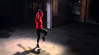 Dance 1: Step - Choreographie