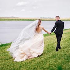 Wedding photographer Nadezhda Zhizhnevskaya (NadyaZ). Photo of 12.07.2017